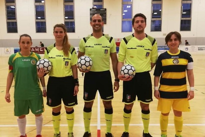 """Futsal: Weekend di """"Final Four"""" a Modena"""