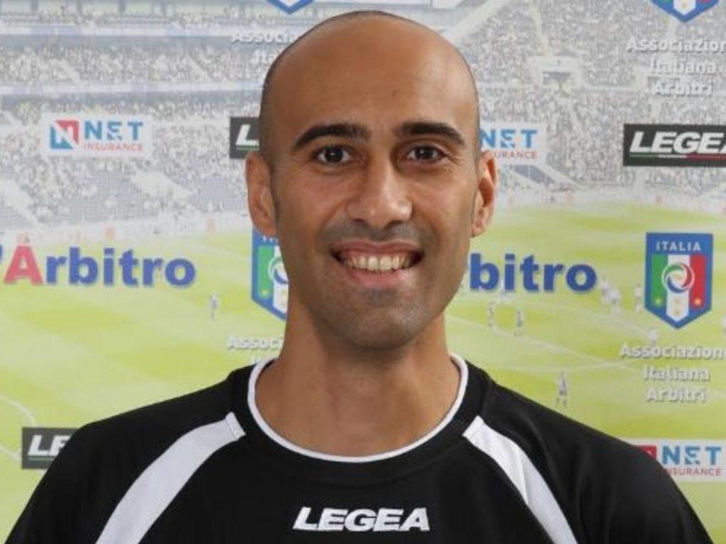 Benvenuto Francesco Sgueglia!